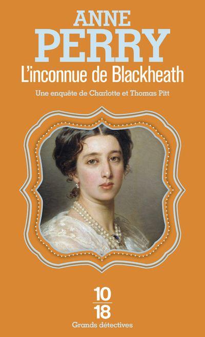 L'inconnue de Blackheath