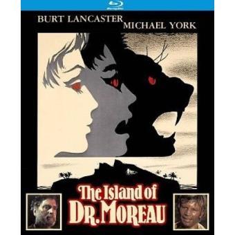 Island of dr moreau/gb