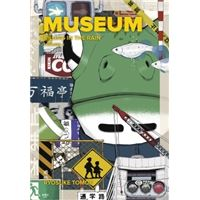 Museum T02 - Edition grand format