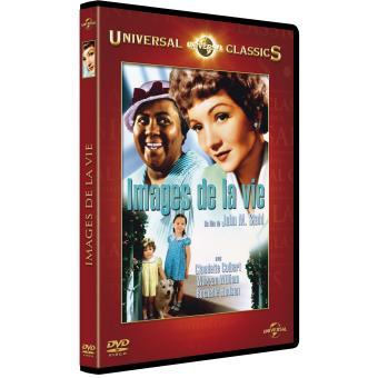 Images de la vie DVD