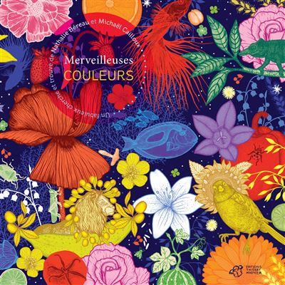 Merveilleuses couleurs
