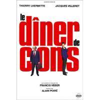 Le dîner de cons DVD