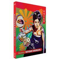 Woman gambler/combo