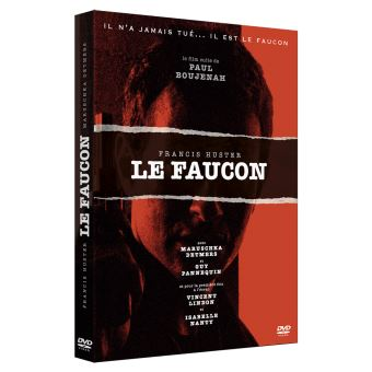 Le Faucon DVD