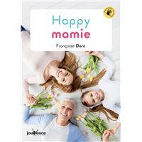 Happy mamie