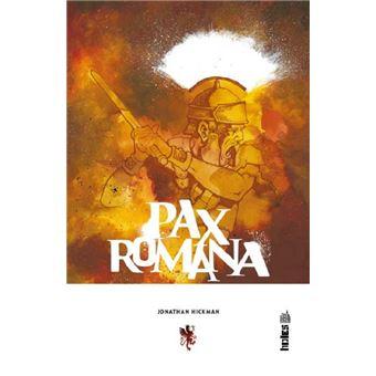 Pax RomanaPax Romana