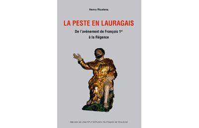La peste en Lauragais