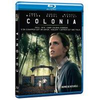 Colonia Blu-ray