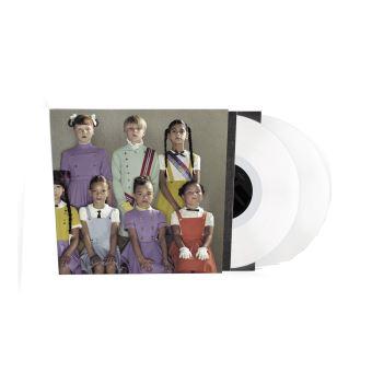 13/LP WHITE
