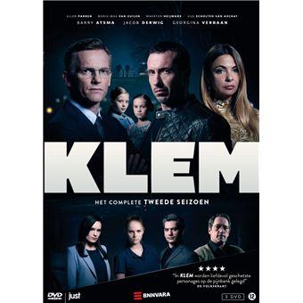 Klem S2-NL