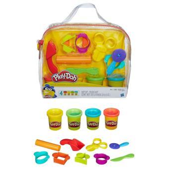 Play Doh Starter Set Creatieve Kit Fnacbe