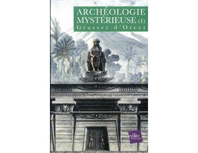 Archeologie mysterieuse,1