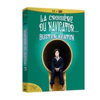 La Croisière du Navigator Combo Blu-ray DVD