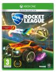 Rocket League Edition Collector Xbox One