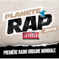 Planète Rap 2019 Coffret