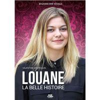 Louane  2e edition