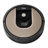 Aspirateur robot Irobot Roomba 966