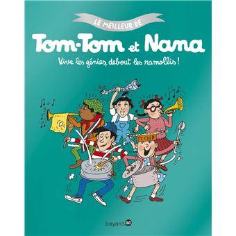 Tom-Tom et NanaVive les génies, debout les endormis ! - Le meilleur de Tom-Tom et Nana
