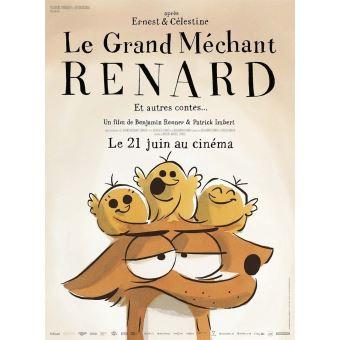 Grand Mechant Renard | FR
