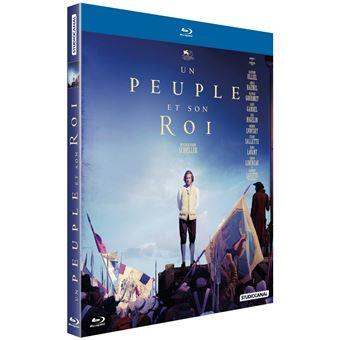 Un peuple et son roi Blu-ray