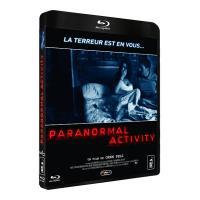 Paranormal Activity - Blu-Ray