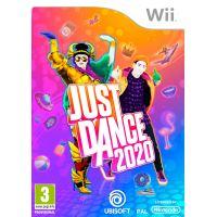Just Dance 2020 FR/NL WII