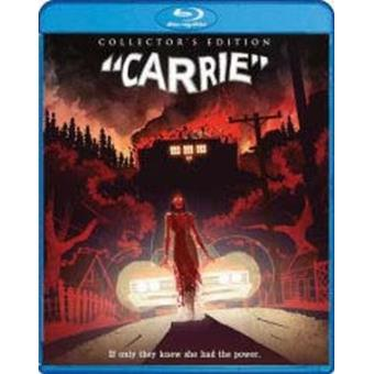Carrie Edition Collector Blu-ray