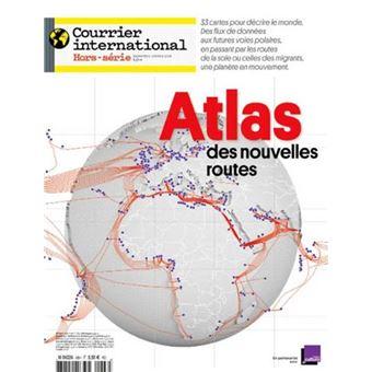 Courrier international,67