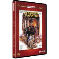 Le Masque de Fu-Manchu