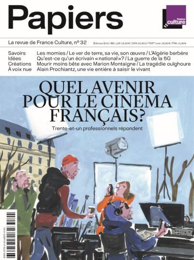 Quel avenir pour le cinéma français