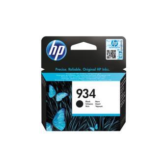 Cartouche d'encre HP 934 Noir (C2P19AE)