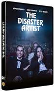The Disaster Artist DVD