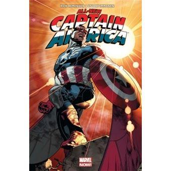 Captain AmericaAll-New Captain America