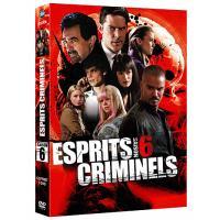 Criminal Minds - Seizoen 6 DVD-Box
