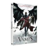Vamps DVD