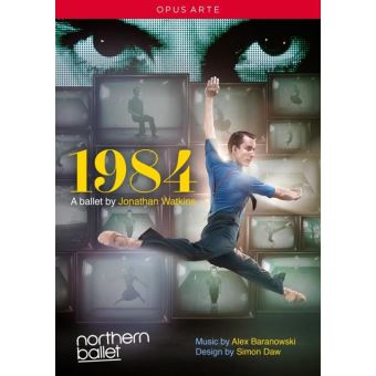 1984/BALLET/DVD