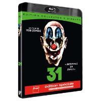 31 Edition spéciale Fnac Blu-ray