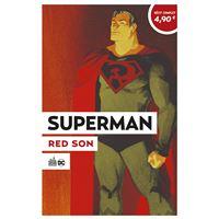 OPÉRATION ÉTÉ 2020 - Superman Red Son