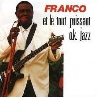 Franco et le tout puissant O.K. Jazz