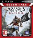Assassin's Creed IV Black Flag Essentials PS3