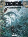 Les Mondes de Thorgal - Les Mondes de Thorgal, Louve Tome 3