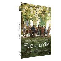 Fête de famille DVD