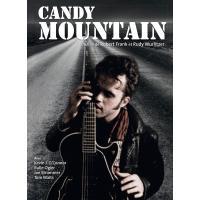 Candy Mountain DVD