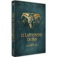 Le Labyrinthe de Pan Edition Collector Blu-ray