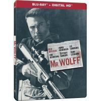 Mr wolff/steelbook