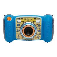 Kidizoom Pix Vtech 7 In 1 Camera Blauw