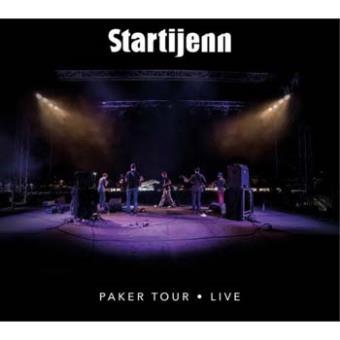 PAKER TOUR/LIVE