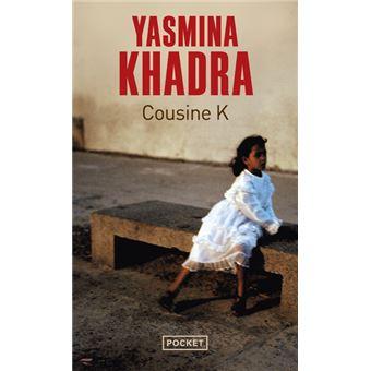 cousine k yasmina khadra