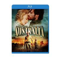 Australia - Blu-Ray