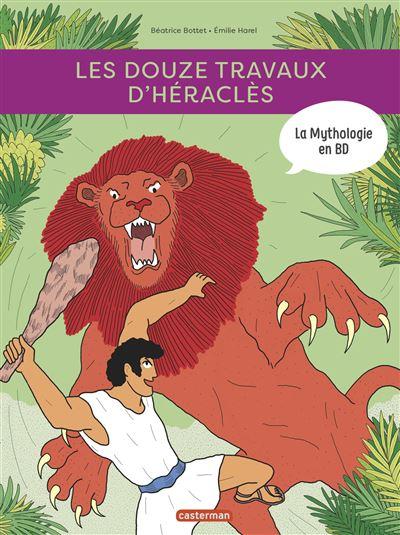 Les 12 travaux d'Héraclès